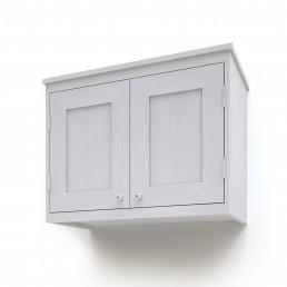 Väggskåp för inbyggd fläkt